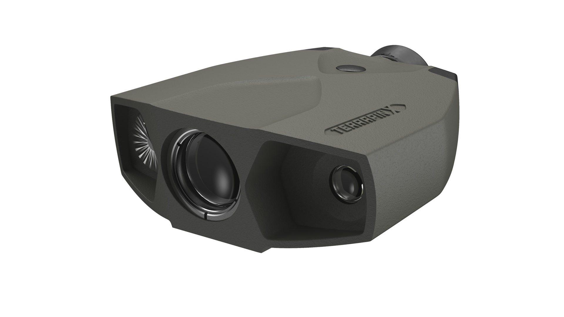 Laser Entfernungsmesser Mit Stativ : Iea vectronix terrapinx
