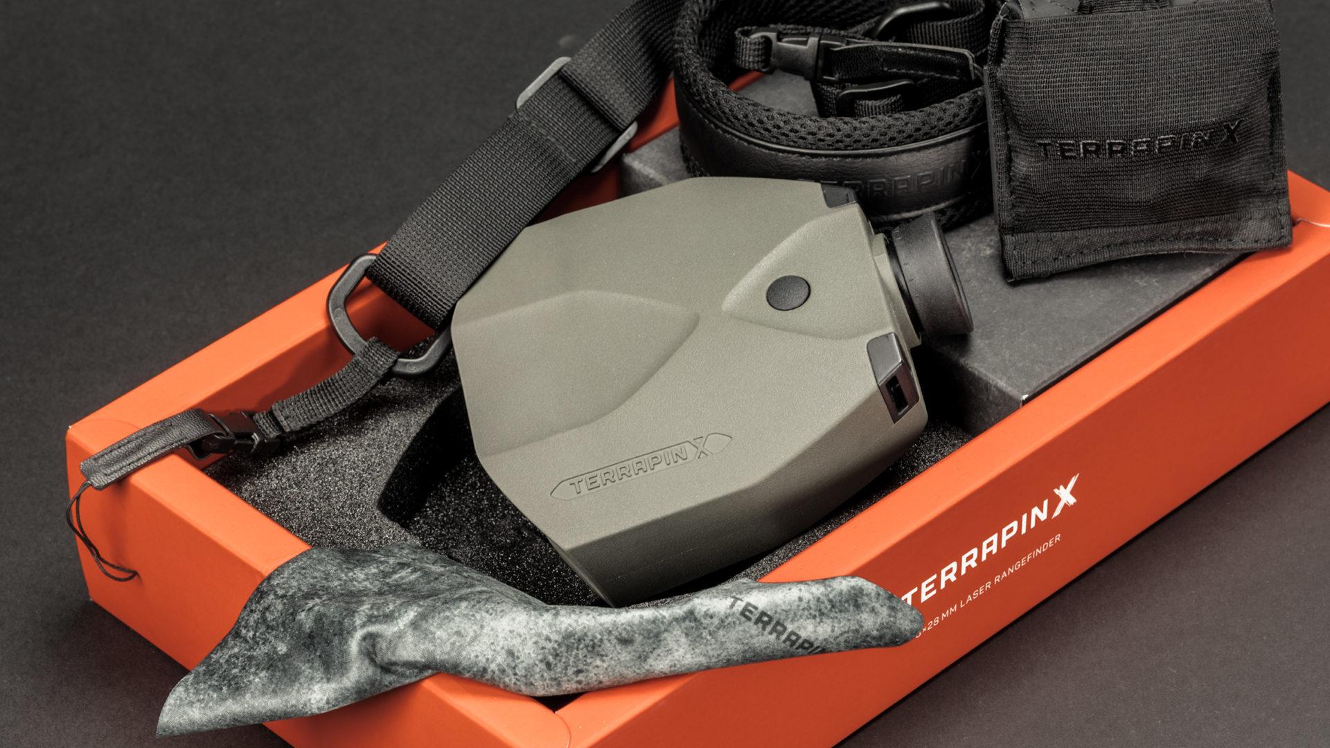 Laser Entfernungsmesser Vectronix : Iea vectronix terrapinx